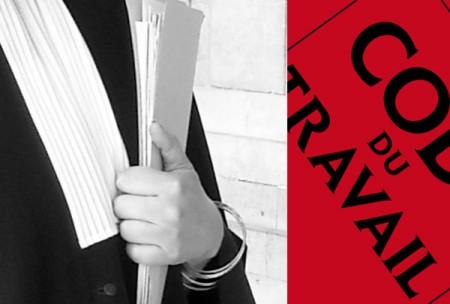 Avocat spécialiste Droit du travail- Conseil de Prud'hommes